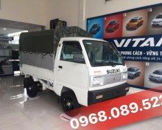 Đại lý Suzuki cấp I bán Suzuki Carry Truck 2018, Su 5 tạ, khuyến mại thuế trước bạ hấp dẫn, Lh ngay: 0968.089.522 giá 240 triệu tại Hà Nội