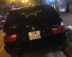 Bán BMW X5 đời 2006, màu đen, nhập khẩu nguyên chiếc, giá 430tr giá 430 triệu tại Thái Nguyên