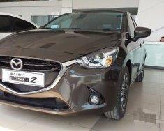 Mazda 2 sedan sẵn xe, đủ màu giao xe ngay, vay trả góp lên 90% lãi suất thấp giá 499 triệu tại Hà Nội