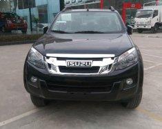 Dmax 2.5MT (4x2), xe nhập giá tốt, tặng ngay 5tr tiền mặt và 10tr phụ kiện chính hãng, hỗ trợ ngân hàng đăng kí giá 615 triệu tại Hà Nội