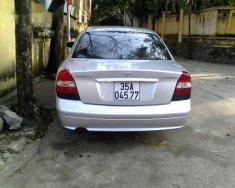Bán Daewoo Nubira sản xuất năm 2002, màu bạc, giá chỉ 77 triệu giá 77 triệu tại Thái Nguyên