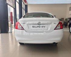 Bán Nissan Sunny XL đời 2018, màu trắng giá 428 triệu tại Hà Nội