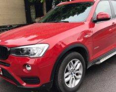 Cần bán lại xe BMW X3 2.0 AT năm sản xuất 2016 giá 1 tỷ 720 tr tại Hà Nội