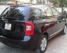 Cần bán xe Kia Carens đời 2008, màu đen, xe nhập chính chủ giá 382 triệu tại Hà Nội