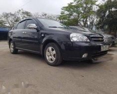 Bán Chevrolet Lacetti năm sản xuất 2011, màu đen, giá 245tr giá 245 triệu tại Nghệ An