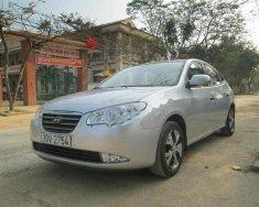 Bán Hyundai Elantra đời 2009, màu bạc còn mới, giá 236tr giá 236 triệu tại Thanh Hóa