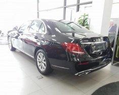 Bán ô tô Mercedes E200 năm sản xuất 2018 giá 2 tỷ 99 tr tại Hà Nội