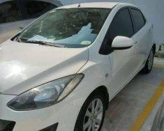 Bán Mazda 2 sản xuất năm 2011, màu trắng chính chủ giá 373 triệu tại Hà Nội