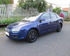 Cần bán Ford Focus 2005, màu xanh lam, giá cạnh tranh giá 213 triệu tại BR-Vũng Tàu