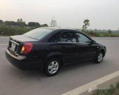 Bán ô tô Daewoo Lacetti 2007, màu đen giá 175 triệu tại Hà Nội