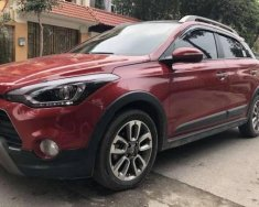 Bán xe Hyundai i20 Active 2015, màu đỏ giá 525 triệu tại Hà Nội