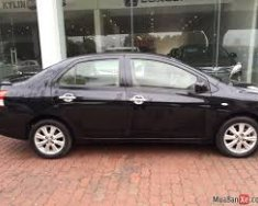 Cần bán xe Toyota Yaris đời 2010, màu đen, nhập khẩu giá 470 triệu tại Hà Nội