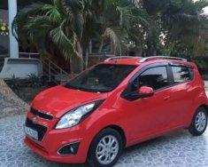 Cần bán xe Chevrolet Spark 2013, màu đỏ, 275 triệu giá 275 triệu tại Tp.HCM