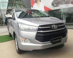 Bán xe Toyota Innova 2.0E sản xuất 2018, màu bạc, giá chỉ 699 triệu giá 699 triệu tại Hà Nội