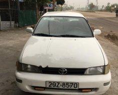 Bán xe Toyota Corolla 1.6 MT năm 1991, màu trắng, xe nhập, 45 triệu giá 45 triệu tại Vĩnh Phúc