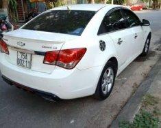 Bán Chevrolet Cruze đời 2013, màu trắng giá 355 triệu tại Đà Nẵng