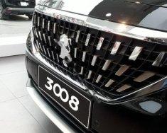 Cần bán Peugeot 3008 1.6 AT FL đời 2018, màu đen giá 959 triệu tại Hà Nội