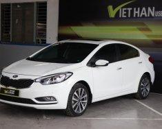Cần bán xe Kia K3 2.0AT sx 2015, trắng, 29.000km, 568 triệu giá 568 triệu tại Tp.HCM