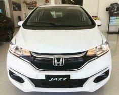 Bán Honda Jazz V 2018, màu trắng, nhập khẩu nguyên chiếc giá 589 triệu tại Cần Thơ