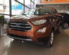 Bán Ford EcoSport năm 2018 hoàn toàn mới giá 545 triệu tại Tp.HCM