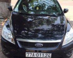 Cần bán xe Ford Focus đời 2012, màu đen xe gia đình giá 410 triệu tại Gia Lai