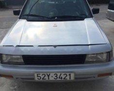Bán xe Honda Civic 1.5 MT đời 1990, màu bạc, nhập khẩu nguyên chiếc số sàn, giá 37tr giá 37 triệu tại Đồng Nai