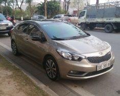 Bán Kia K3 2.0 AT năm sản xuất 2014, giá chỉ 540 triệu giá 540 triệu tại Hà Nội