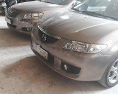 Bán Mazda Premacy 1.8 AT sản xuất 2003, màu xám giá 228 triệu tại Tp.HCM