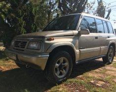 Bán Suzuki Vitara sản xuất năm 2007, giá 220tr giá 220 triệu tại Lâm Đồng