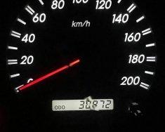 Cần bán lại xe Toyota Innova đời 2011, màu bạc, giá cạnh tranh giá 520 triệu tại Tp.HCM