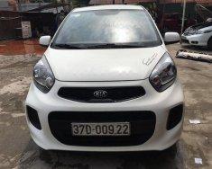 Cần bán lại xe Kia Morning Van năm sản xuất 2016, màu trắng, giá tốt giá 308 triệu tại Hà Nội