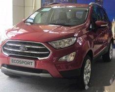 Bán Ford EcoSport năm sản xuất 2018 giá Giá thỏa thuận tại Tp.HCM