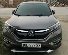 Cần bán xe Honda CR V 2.0 AT năm sản xuất 2015, màu xanh lam giá 796 triệu tại Hải Dương