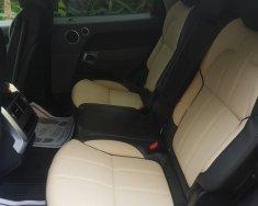 Cần bán lại xe LandRover Range Rover Sport Hse năm sản xuất 2013, màu đen, nhập khẩu giá 3 tỷ 390 tr tại Hà Nội