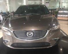 Mazda 6 sẵn xe đủ màu giao xe ngay, hỗ trợ trả góp 90% lãi suất tốt nhất thị trường giá 819 triệu tại Hà Nội