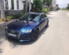 Bán gấp Audi A4 2.0 2016, nhập khẩu giá 1 tỷ 479 tr tại Tp.HCM