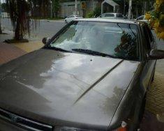 Cần bán gấp Honda Accord 1988, màu xám giá cạnh tranh giá 120 triệu tại An Giang