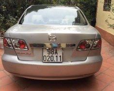 Bán ô tô Mazda 6 đời 2003, nhập khẩu giá 199 triệu tại Hà Nam