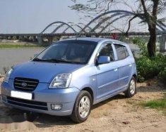 Cần bán xe Kia Morning năm 2004, xe nhập chính chủ giá 168 triệu tại Hà Nội