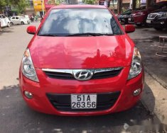 Cần bán gấp Hyundai i20 năm sản xuất 2011, màu đỏ, giá chỉ 370 triệu giá 370 triệu tại Đắk Lắk
