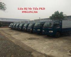 Bán xe tải Thaco K3000S đủ các loại thùng, liên hệ 0984694366, hỗ trợ trả góp giá 341 triệu tại Hà Nội