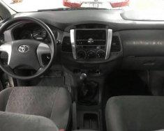 Cần bán gấp Toyota Innova sản xuất 2013, màu bạc giá 525 triệu tại Bình Dương