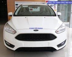 Ford Tây Ninh bán Ford Focus Titanium 4 cửa 2018, xe Ford sedan 5 chỗ giá ưu đãi kèm quà tặng giá 760 triệu tại Tây Ninh