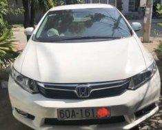 Cần bán xe Honda Civic 1.8AT năm sản xuất 2014, màu trắng giá 58 triệu tại Đồng Nai