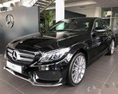 Cần bán Mercedes C300 AMG đời 2017, màu đen giá 1 tỷ 949 tr tại Tp.HCM