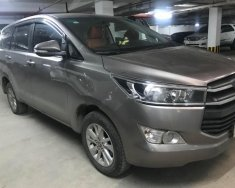 Bán xe Toyota Innova năm sản xuất 2017, màu nâu, 715 triệu giá 715 triệu tại Hà Nội