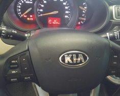 Bán Kia Rio 1.4AT màu trắng số tự động, nhập Hàn Quốc 2016 xe đẹp giá 498 triệu tại Tp.HCM