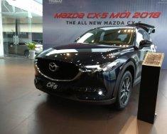 Cần bán xe Mazda CX 5 2.0 AT năm sản xuất 2018, màu xanh lam, 899tr giá 899 triệu tại Đồng Nai