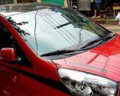 Bán xe Kia Morning đời 2015, màu đỏ giá 395 triệu tại Tp.HCM
