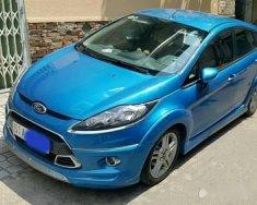 Bán xe Ford Fiesta năm 2011, giá bán 330tr giá 330 triệu tại Tp.HCM